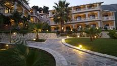 Hotel Adams Hotel Parga
