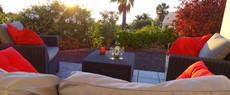 Vakantiehuis Finca Sueño La Palma