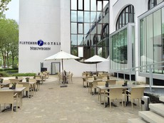 Hotel Fletcher Hotel-Restaurant Nieuwegein-Utrecht