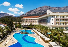Hotel Double Tree by Hilton Antalya-Kemer
