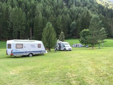 Camping Nationalpark Camping Grossglockner