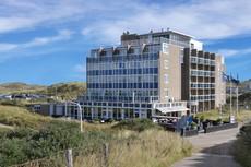 Hotel Fletcher Hotel-Restaurant Zeeduin