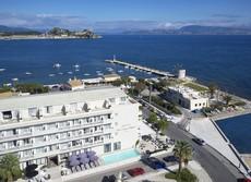 Hotel Mayor Mon Repos Palace 'Art Hotel'