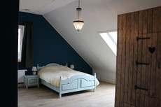 Bed and Breakfast Het Hooge Huis