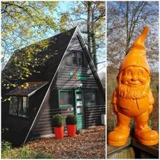 Vakantiehuis Sunclass Durbuy De Oranje Kabouter (nr. 49)