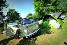 Camping Le Paradis du Campeur
