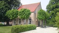 Vakantiehuis Vakantieboerderij 'Het Vleugelhof'