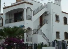 Appartement Casa Nabucco