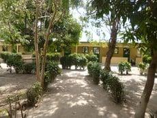 Pension Franco Inn guesthouse / skill centre