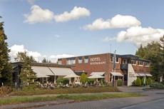 Hotel Fletcher Hotel-Restaurant De Grote Zwaan
