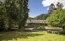 Hotel Bilderberg 't Speulderbos