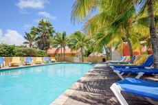 Vakantiepark The Pearl of the Caribbean