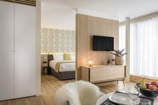 Appartement PREMIER SUITES PLUS Antwerp