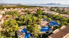 Aparthotel Zafiro Mallorca