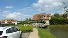 Vakantiepark Roompot Noordzee Résidence De Banjaard