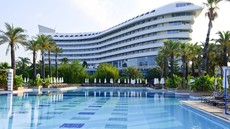 Hotel Concorde De Luxe Resort