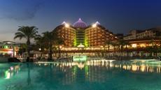 Hotel Delphin Palace & Spa