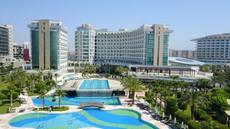 Hotel Sherwood Exclusive Lara