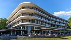 Hotel Fletcher Hotel-Restaurant De Wageningsche Berg