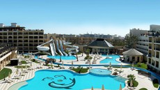 Hotel Steigenberger Aqua Magic (Splashworld)