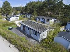 Vakantiepark Roompot Kustpark Egmond aan Zee