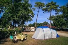 Camping La Civelle