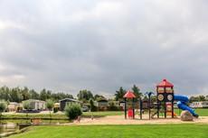 Vakantiepark 't Akkertien op de Voorst