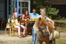 Vakantiepark PonyparkCity Collendoorn