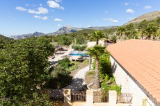 Camping Finca Les Coves (Glamping)