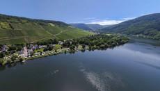 Camping Rissbach / Traben-Trarbach