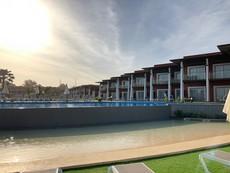 Hotel African Princess Beach