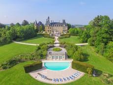 Vakantiepark Domaine d' Essendiéras