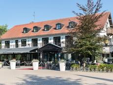 Hotel Fletcher Hotel-Restaurant Jagershorst (vh. Golden Tulip)