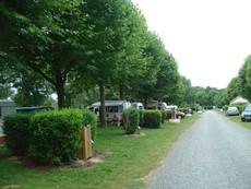 Camping Des Nières