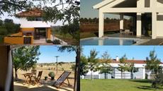 Vakantiehuis O Vale da Mudanca