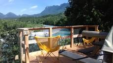 Camping Les Chamberts & Lodges