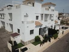 Vakantiehuis Plaza de Loes