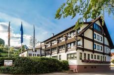 Hotel AKZENT Hotel Frankenbrunnen
