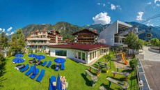 Hotel Sport & Spa Strass