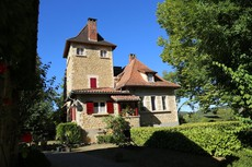 Bed and Breakfast Domaine du Bouysset