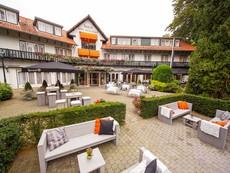 Hotel Fletcher Hotel-Restaurant Klein Zwitserland