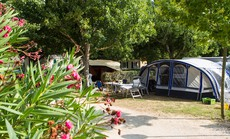 Camping Les Amarines