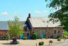 Vakantiehuis Domaine Les Reprilles