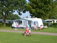 Camping De Meeuw