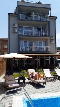 Hotel Villa Kotlar