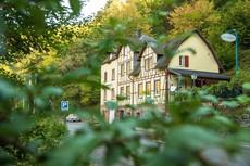 Hotel Boutique-Hotel Jungenwald