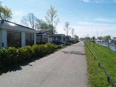 Vakantiepark EuroParcs Resort De Biesbosch