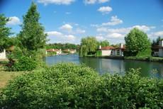 Vakantiepark Parc De Witte Vennen