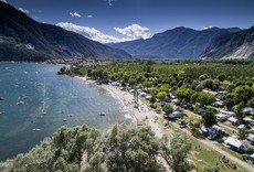 Camping Village Conca d'Oro (Glamping)