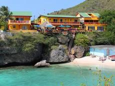 Appartement Bahia Apartments & Diving (Lagun)